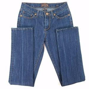 Seven 7 Slim Darkwash Jeans